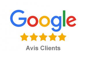 Avis Google vacances Palombaggia